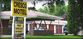 Exceptionally Clean Comfortable Rooms The Motel Is Located In A Quiet Residential Setting And Aaa Roved Offers Soft Water Cable Tv With Free